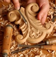 How to Do Wood Carving