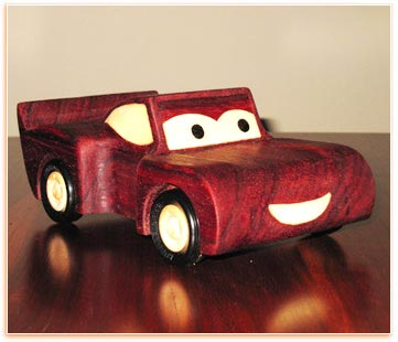 Wooden Toy Handmade Toys Handcrafted Wood Toys Non
