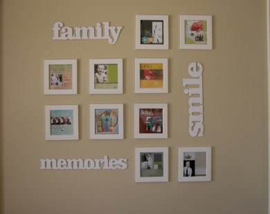 Decorating Wall Decor Ideas